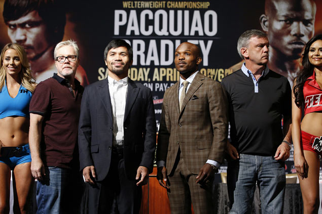 Lesson learned as Pacquiao vows never to fall prey again to a right hook counter