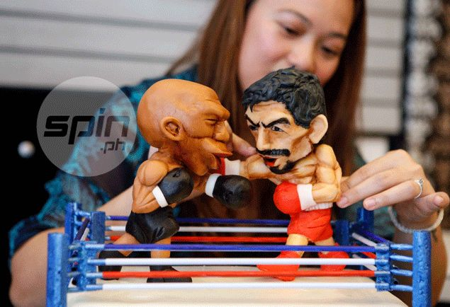 KIA players to cheer for playing-coach Pacquiao from champ's Forbes home