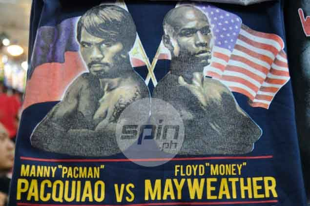 Floyd Mayweather says thrash-talking days over, claims he's all business in and out of ring