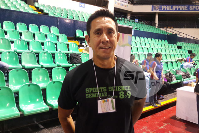Paeng Nepomuceno vows to bring back PH bowling's glory days in new role as national coach