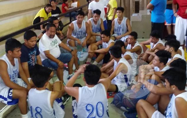 Prodigious Pampanga kids aim to break out in Division II finals of Fr. Martin Cup