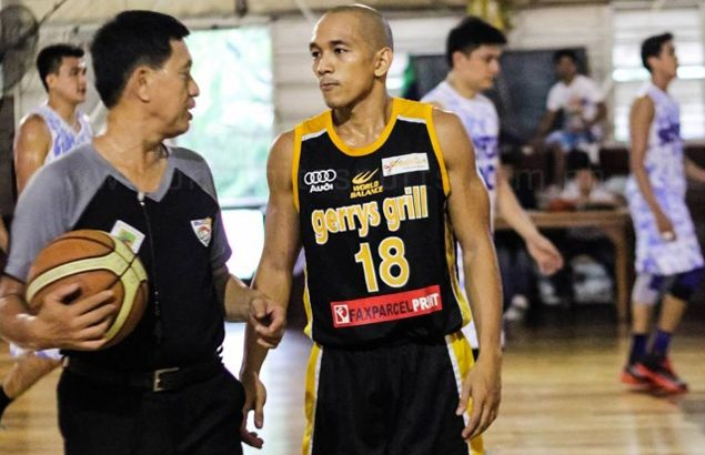Seven years after 'game-fixing nightmare,' Paolo Orbeta eyes second chance in PBA rookie draft
