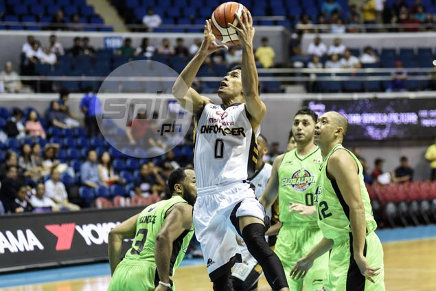 Paolo Taha insists nothing personal in solid outing against former team GlobalPort