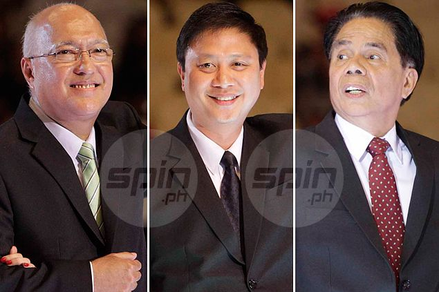 Head-hunting firm set to come onboard to aid search for next PBA commissioner