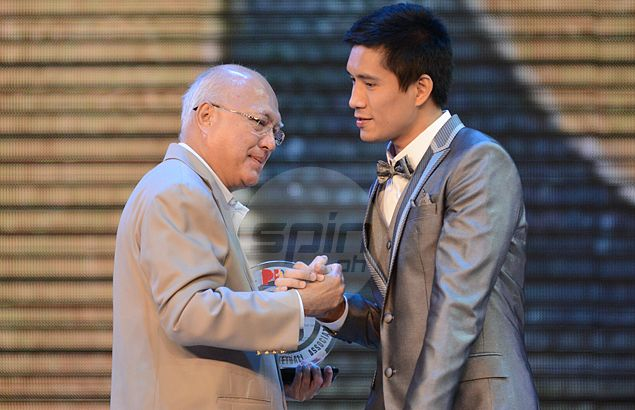 Purefoods governor Rene Pardo to KIA: James Yap 'non-negotiable' in any trade deal