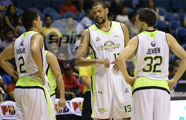 GlobalPort sends O'Bryant home, signs Steve Thomas as stand-in import while waiting for Famous