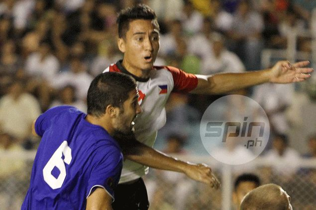 Azkals super-sub Patrick Reichelt glad to show boss he deserves to start