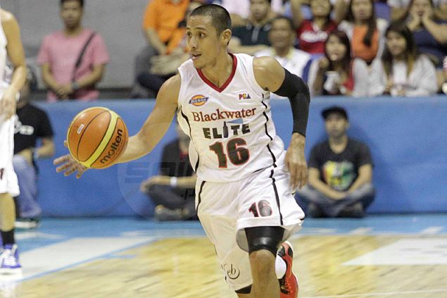 Paul Artadi glad to put off retirement as he catches 'second wind' at Blackwater