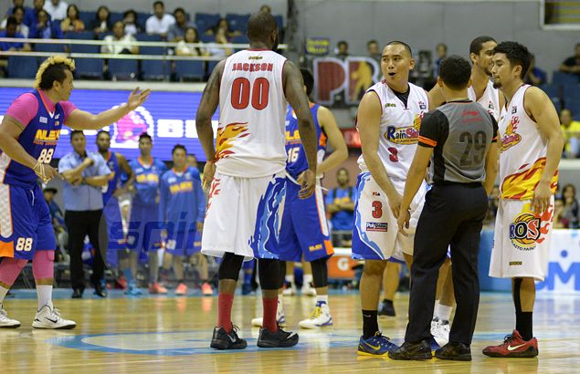 Rain or Shine guard Paul Lee simply unstoppable as he earns Player of the Week honors