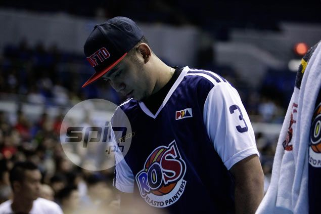 Thanks to strong start, Rain or Shine buys more time for Paul Lee's full recovery
