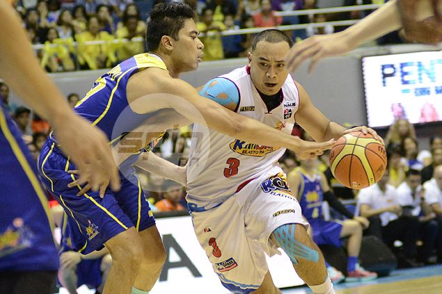 Glimmer of hope as Paul Lee made available by Rain or Shine for Gilas selection