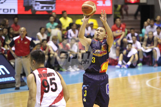 Rain or Shine star Paul Lee feels comeback from injury not rushed this time
