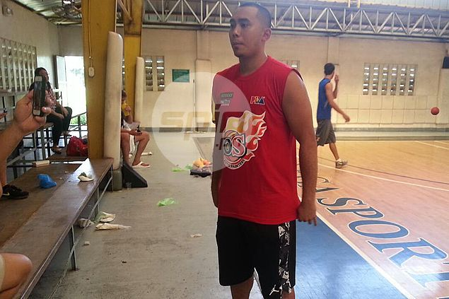Yeng Guiao admits Rain or Shine won't be the same without injured Paul Lee
