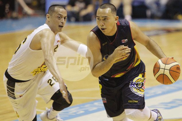 Paul Lee says double-overtime thriller will only toughen Rain or Shine for big games ahead