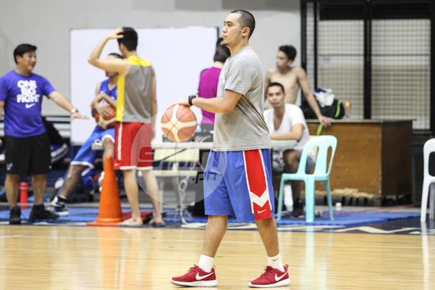 Guiao confirms Paul Lee returning to combine with new import Mo Charlo in match vs SMB
