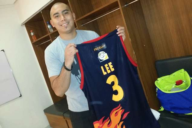 Contract saga over as star Paul Lee signs new two-year deal with Rain or Shine