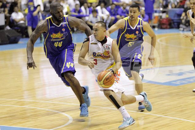 Paul Lee vows to breach pain barrier in pursuit of Rain or Shine's second PBA championship