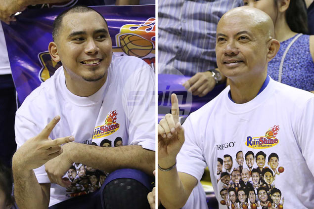 Guiao's words about Paul Lee in middle of 2014 contract dispute prove prophetic