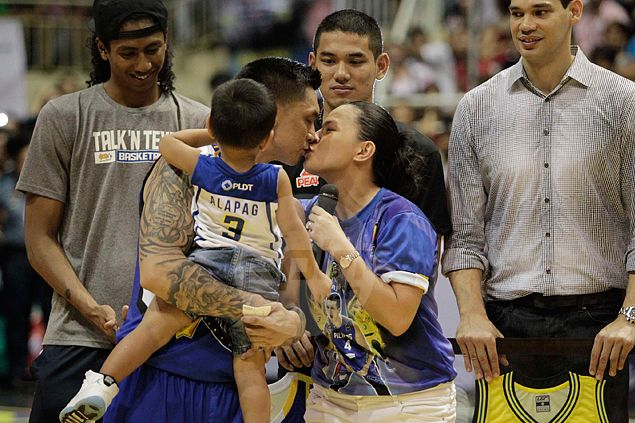 After perfect farewell party, Alapag says future of PH basketball bright thanks to Sinag stars