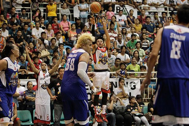 Is Terrence Romeo a good fit for Gilas? Not until he shifts to point guard, say fellow players