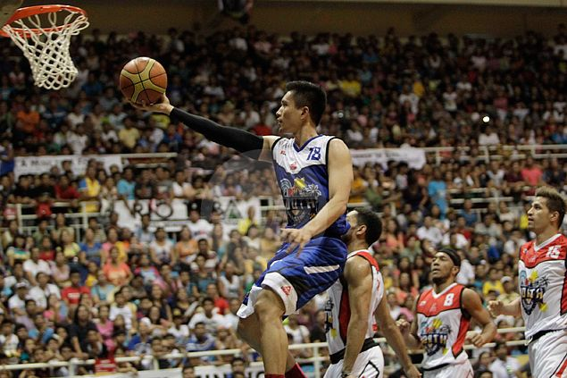 Back to work for James Yap and Co. as Purefoods makes final push for top two place