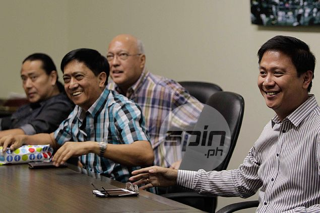 PBA facing year-long season after giving way to Gilas stint in Olympic wildcard qualifiers