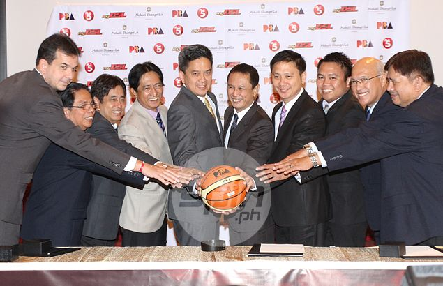 'Ma Jian phenomenon' in defunct PBL inspires plan to tap Asian reinforcements in PBA