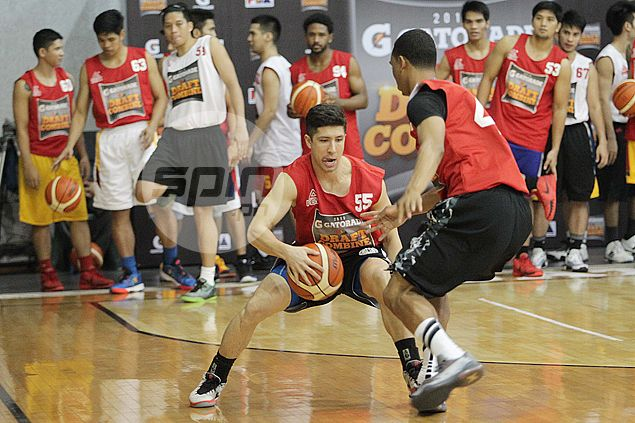 Unheralded Ryan Wetherell boosts PBA draft stock by topping performance tests