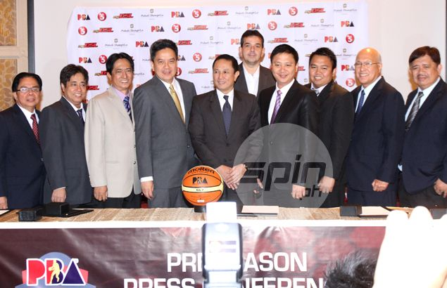 PBA Board convenes as search for next commissioner gets rolling