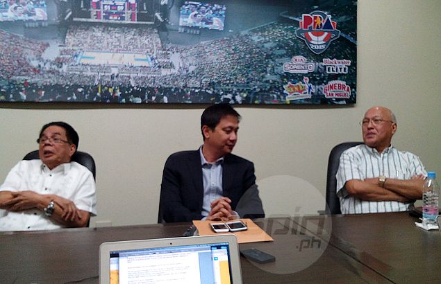 PBA board revamps Commissioner's Office, forms selection committee to pick Salud successor