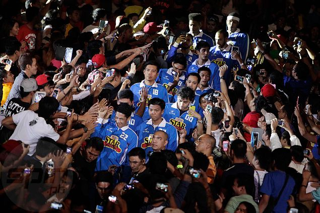 UAAP cancels games as nation braces for Typhoon Lando