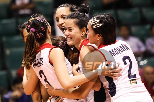 Petron charts unfamiliar territory, but vows to be more relaxed in do-or-die Game Two