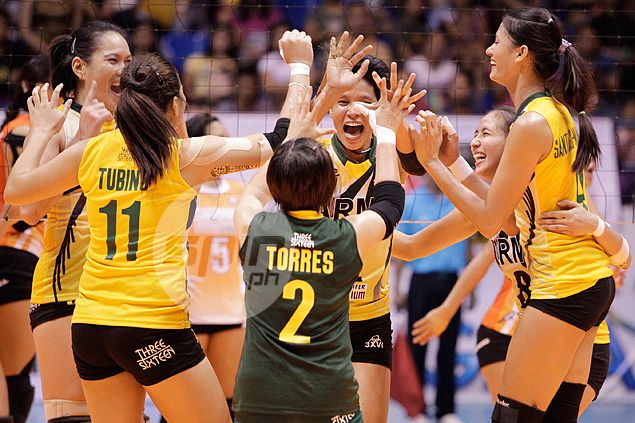 Army eyeing to finish PLDT Home Ultera as Lady Troopers seek V-League title