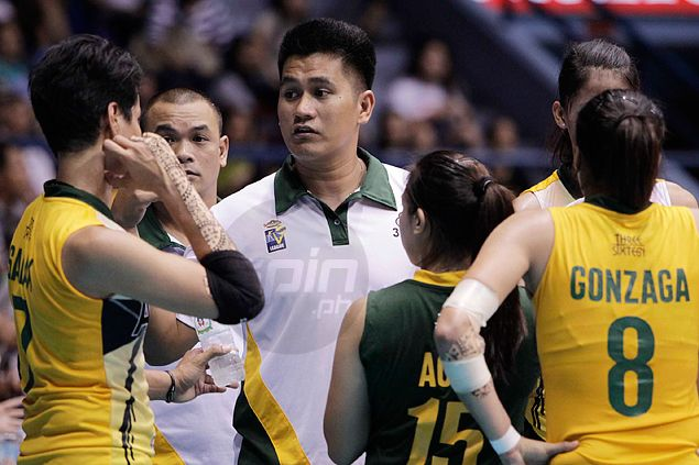 Army's battlecry ahead of V-League title decider: 'Stop Alyssa Valdez'
