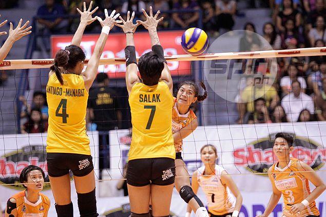 Alyssa Valdez says PLDT loss a wake-up call: 'Hindi naman lahat ng talo masama'