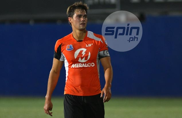 Phil Younghusband-less Loyola Meralco Sparks blank Global FC to rule PFF-Smart National Club Championship