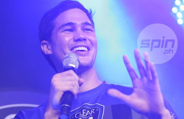 Philippine Azkals take time out to send video message of support to Manny Pacquiao