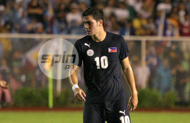 Phil Younghusband, Mark Hartmann score as undermanned Azkals assert mastery of Nepal