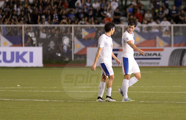 Azkals lick wounds after third straight Suzuki Cup semifinal exit