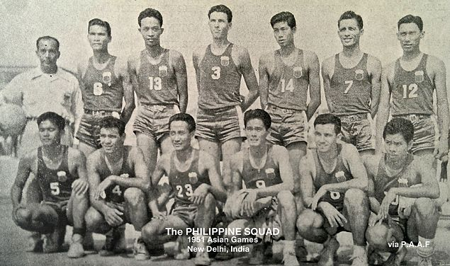 When we were kings: A trip back to time when we ruled basketball in Asian Games