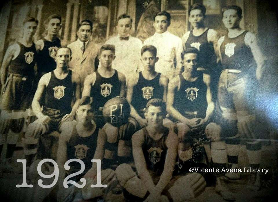Throwback Sunday: Here's why basketball is and will remain a national passion