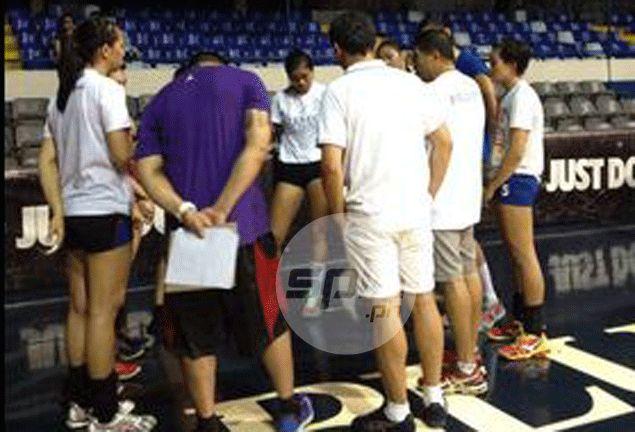 Philippine spearhead Alyssa Valdez undaunted by tough bracket in SEA Games