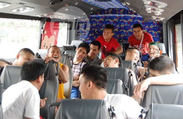 Nash Racela warns Gilas cadets over Indonesian team beefed up by ABL veterans