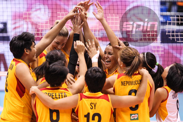Philips Gold pulling out of Philippine Super Liga, moving to V-League, says source