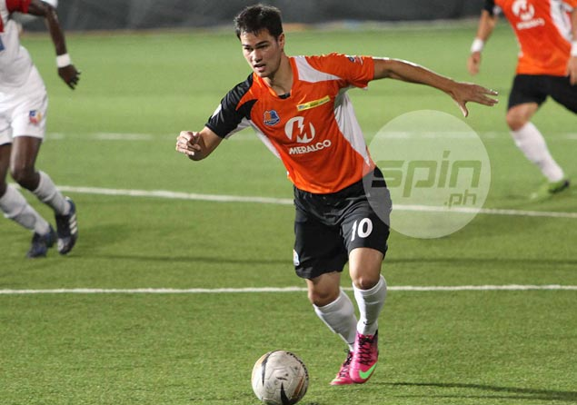 Loyola Meralco Sparks, Ceres-La Salle book first two semis tickets in PFF-Smart Club Championship