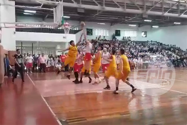 New-look Phoenix side goes on late run to beat Star Hotshots in PBA campus tour