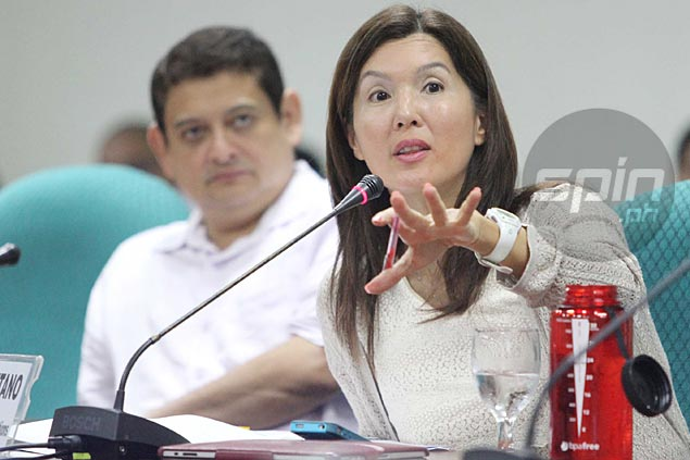 Senator Cayetano on the new UAAP residency rule