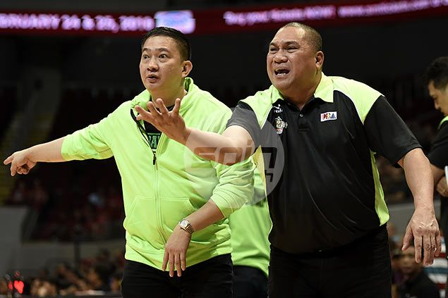 Pido Jarencio offers no excuses, says GlobalPort simply 'outcoached and outplayed'