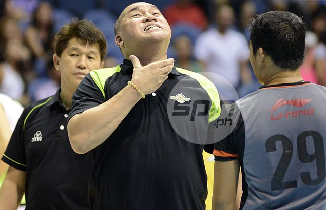 Pido Jarencio discharged from hospital in time to make trip to Dubai for GlobalPort game