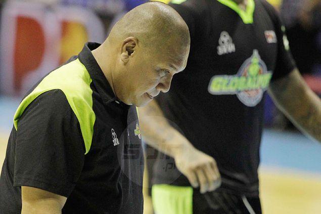 All eyes on Pido Jarencio, Globalport in crucial match opposite Barako Bull